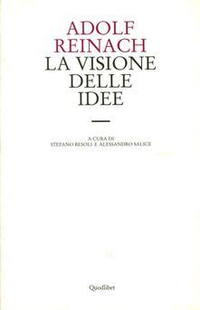 La visione delle idee.pdf