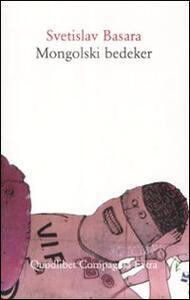 Mongolski bedeker