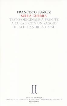 Sulla guerra. Testo latino a fronte.pdf