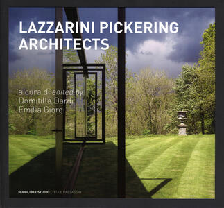 LPA. Lazzarini Pickering Architects. Ediz. italiana e inglese
