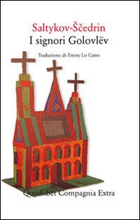 I signori Golovlëv