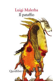 Equilibrifestival.it Il pataffio Image