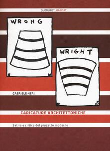 Caricature architettoniche. Satira e critica del progetto moderno.pdf