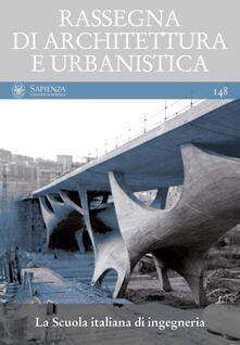 Promoartpalermo.it Rassegna di architettura e urbanistica. Vol. 148: scuola italiana di ingegneria, La. Image