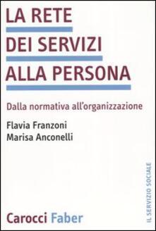 Listadelpopolo.it La rete dei servizi alla persona. Dalla normativa all'organizzazione Image