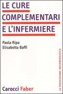 Ipabsantonioabatetrino.it Le cure complementari e l'infermiere Image