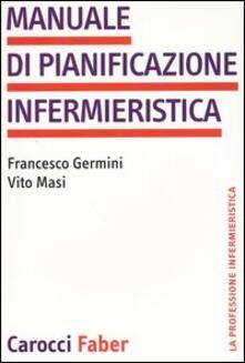 Librisulrazzismo.it Manuale di pianificazione infermieristica Image