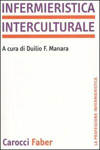Infermieristica interculturale - copertina