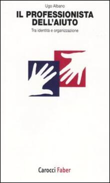 Vitalitart.it Il professionista dell'aiuto. Tra identità e organizzazione Image