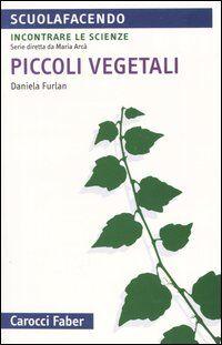 Piccoli vegetali