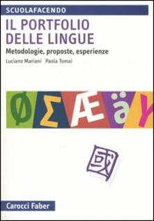 Librisulladiversita.it Il portfolio delle lingue. Metodologie, proposte, esperienze Image