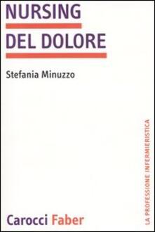 Fondazionesergioperlamusica.it Nursing del dolore Image