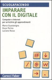 Camfeed.it Imparare con il digitale. Computer e internet per arricchire gli apprendimenti Image