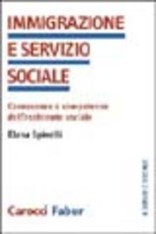 Voluntariadobaleares2014.es Immigrazione e servizio sociale. Conoscenze e competenze dell'assistenza sociale Image