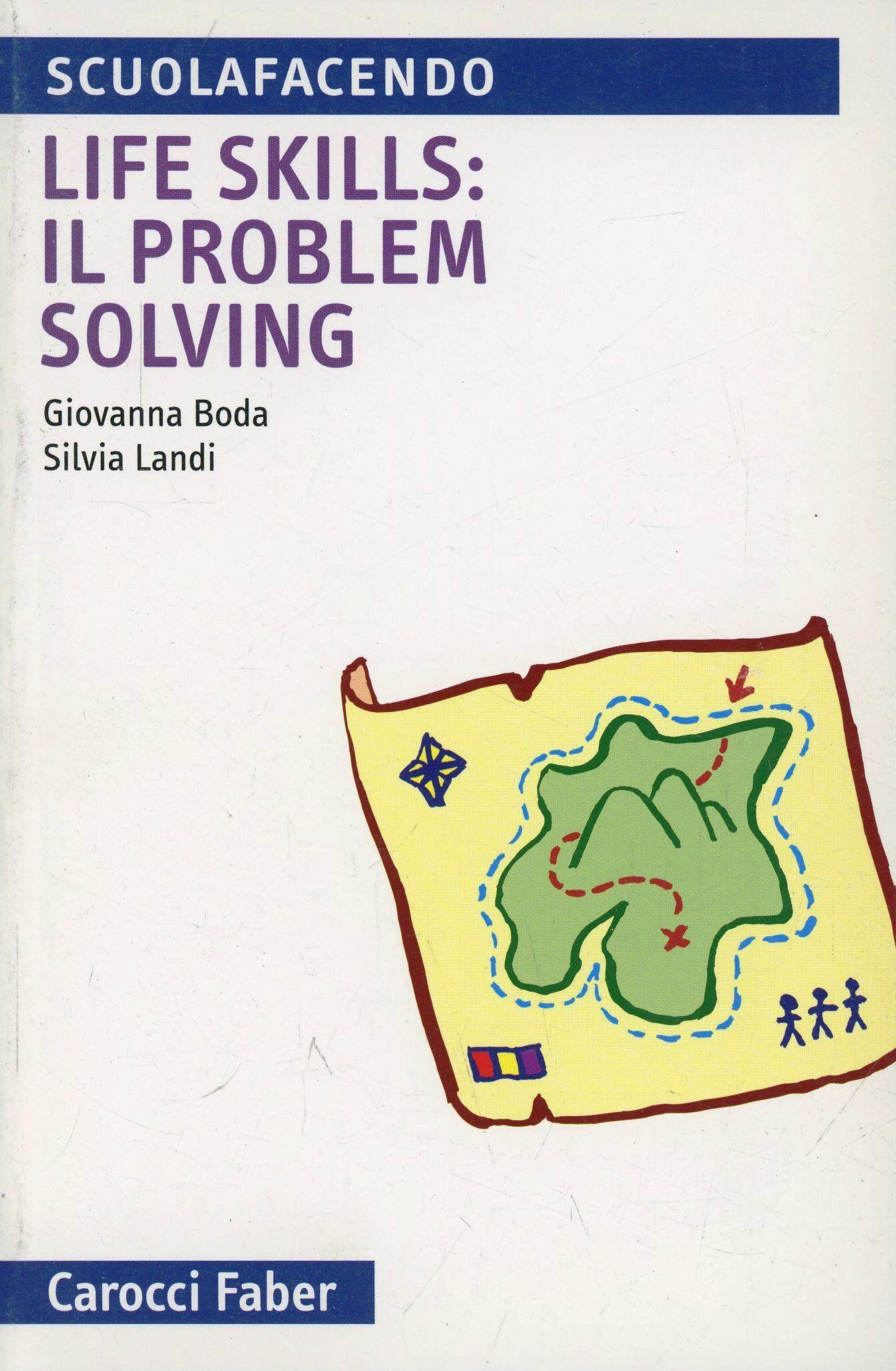 Life skills: il problem solving