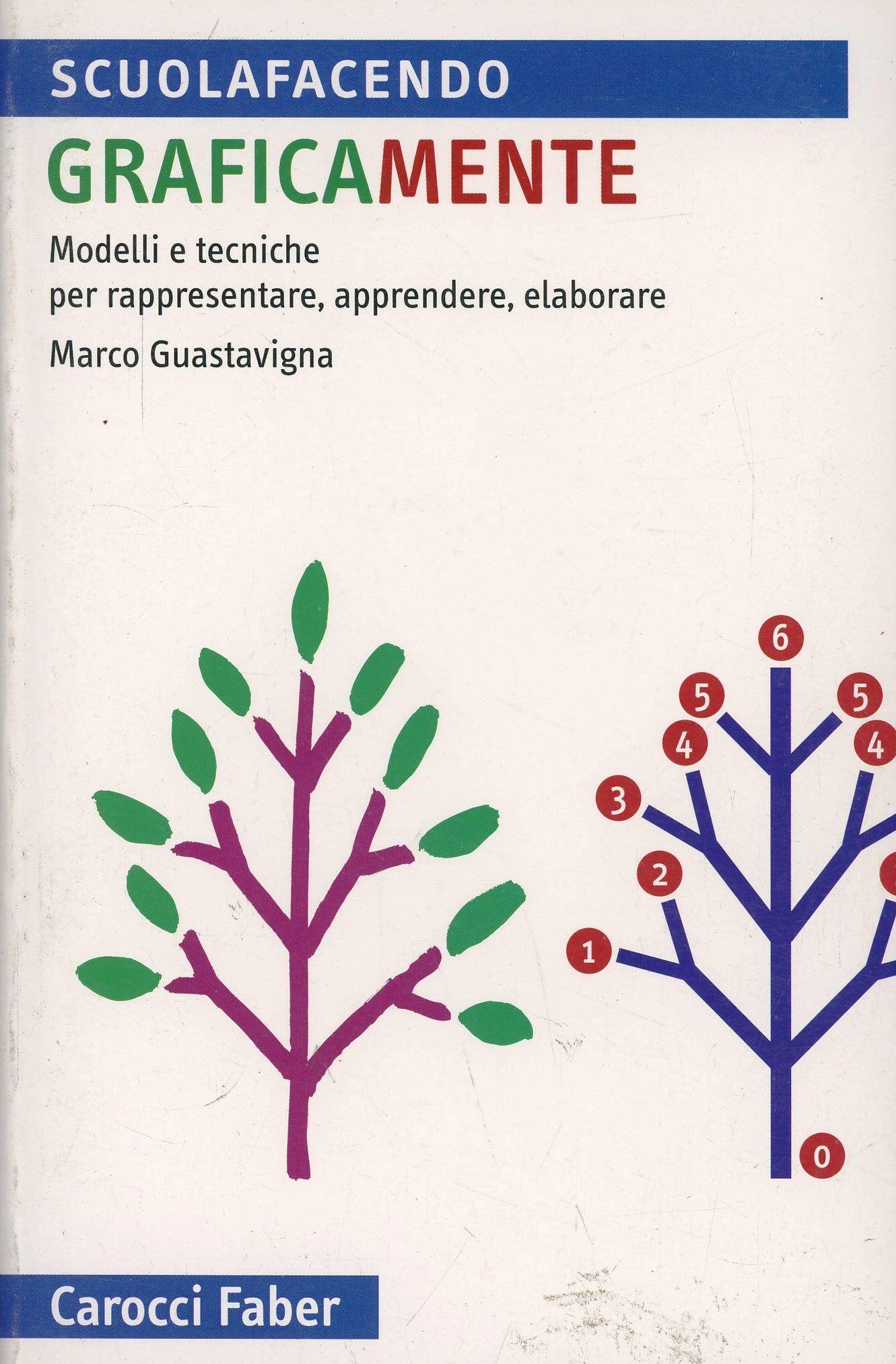 Graficamente. Modelli e tecniche per rappresentare, apprendere, elaborare