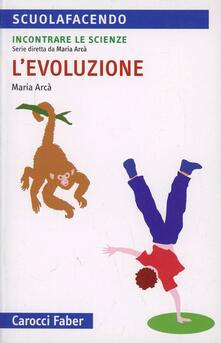 Warholgenova.it L' evoluzione. Incontrare le scienze Image