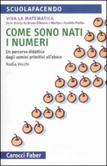 Squillogame.it Come sono nati i numeri. Un percorso didattico dagli uomini primitivi all'abaco. Viva la matematica Image