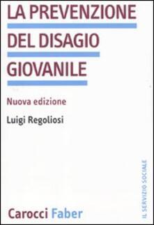 Filippodegasperi.it La prevenzione del disagio giovanile Image