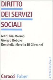 Cocktaillab.it Diritto dei servizi sociali Image