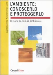 L ambiente: conoscerlo e proteggerlo. Percorsi di chimica ambientale.pdf