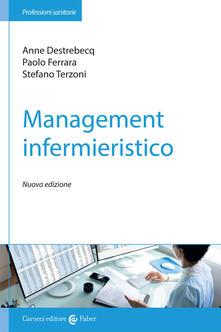Parcoarenas.it Management infermieristico Image