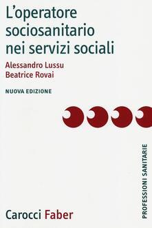 L operatore sociosanitario nei servizi sociali.pdf