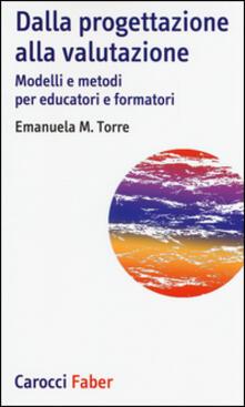 Listadelpopolo.it Dalla progettazione alla valutazione. Modelli e metodi per educatori e formatori Image
