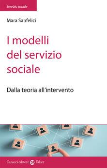 Lpgcsostenible.es I modelli del servizio sociale. Dalla pratica all'intervento Image