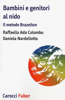 Bambini e genitori al nido. Il metodo Brazelton.pdf