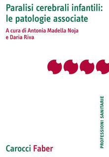 Antondemarirreguera.es Paralisi cerebrali infantili: le patologie associate Image
