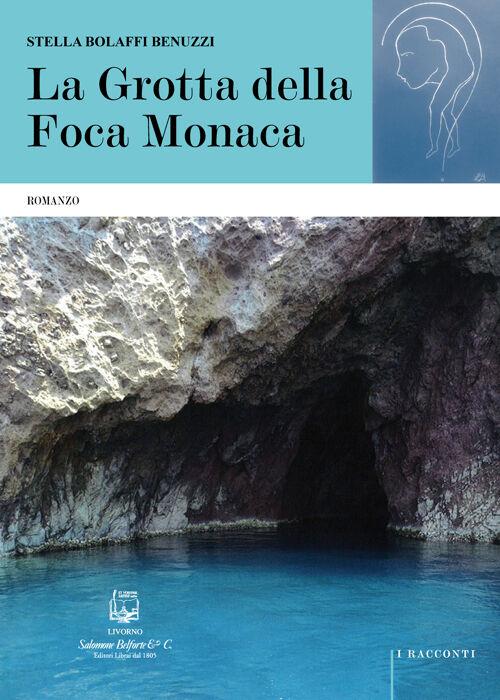 La grotta della foca monaca