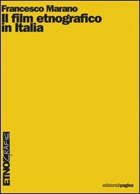 Il film etnografico in Italia