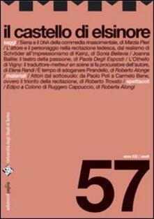 Il castello di Elsinore (2008). Vol. 57.pdf