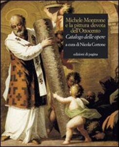 Michele Montrone e la pittura devota dell'Ottocento. Catalogo delle opere