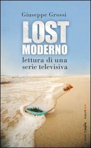 Lost moderno. Lettura di una serie televisiva