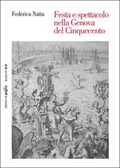 Festa e spettacolo nella Genova del Cinquecento