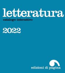 Catalogo letteratura Edizioni di Pagina - AA.VV. - ebook