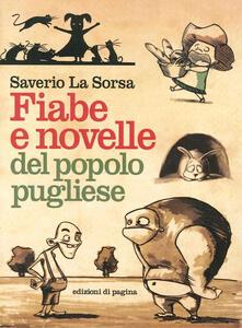 Fiabe e novelle del popolo pugliese