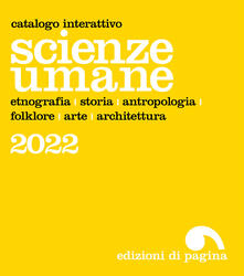 Catalogo scienze umane - AA.VV. - ebook