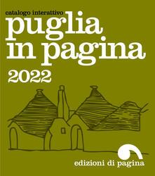 Catalogo interattivo. Puglia in «Pagina» - AA.VV. - ebook
