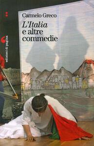 L' Italia e altre commedie