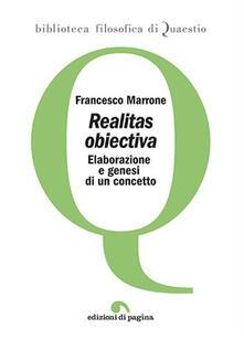 Realitas obiectiva. Elaborazione e genesi di un concetto.pdf