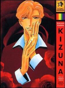 Kizuna. Vol. 6