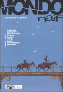 Camfeed.it Mondo naif. Vol. 24 Image