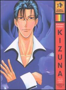 Kizuna. Vol. 7