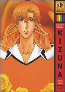 Kizuna. Vol. 8
