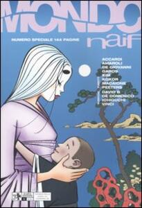 Mondo naif. Vol. 25