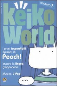 Nordestcaffeisola.it Keiko world (2004). Vol. 1 Image