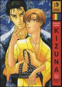 Kizuna. Vol. 9